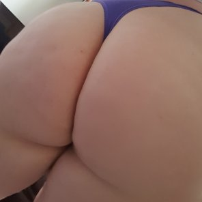 amateur photo Love my booty