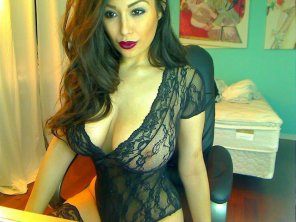 amateur photo Hot cam girl