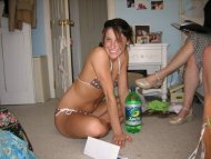 amateur photo Who wants some Sprite?