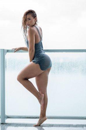 amateur photo Nicole Mejia