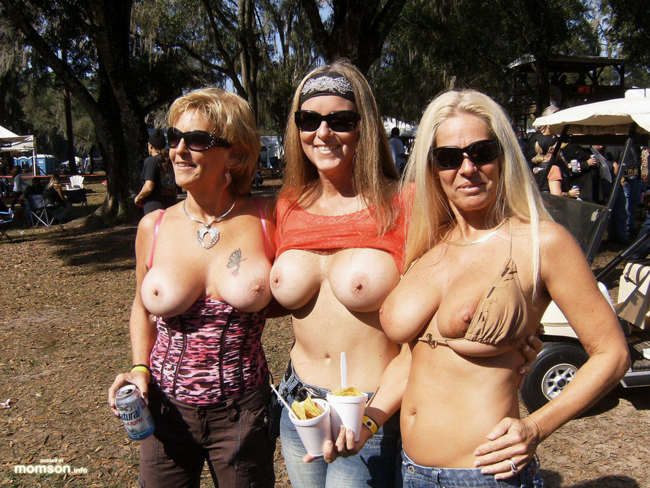 Milfs And Friends