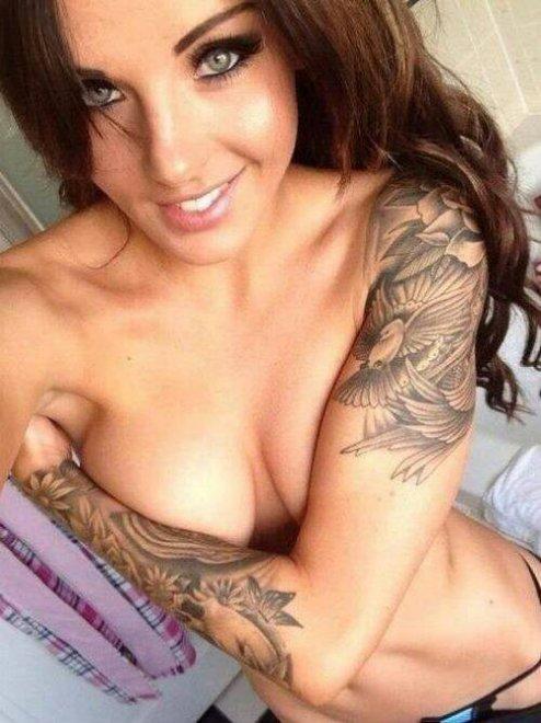 Gorgeous Porn Photo