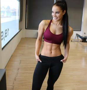 amateur photo Stephanie Davis