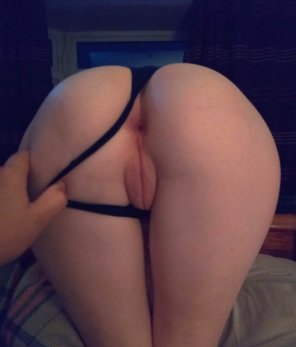 amateur photo I really like the way my ass looks recently, what do you think? [f] xx 🦊