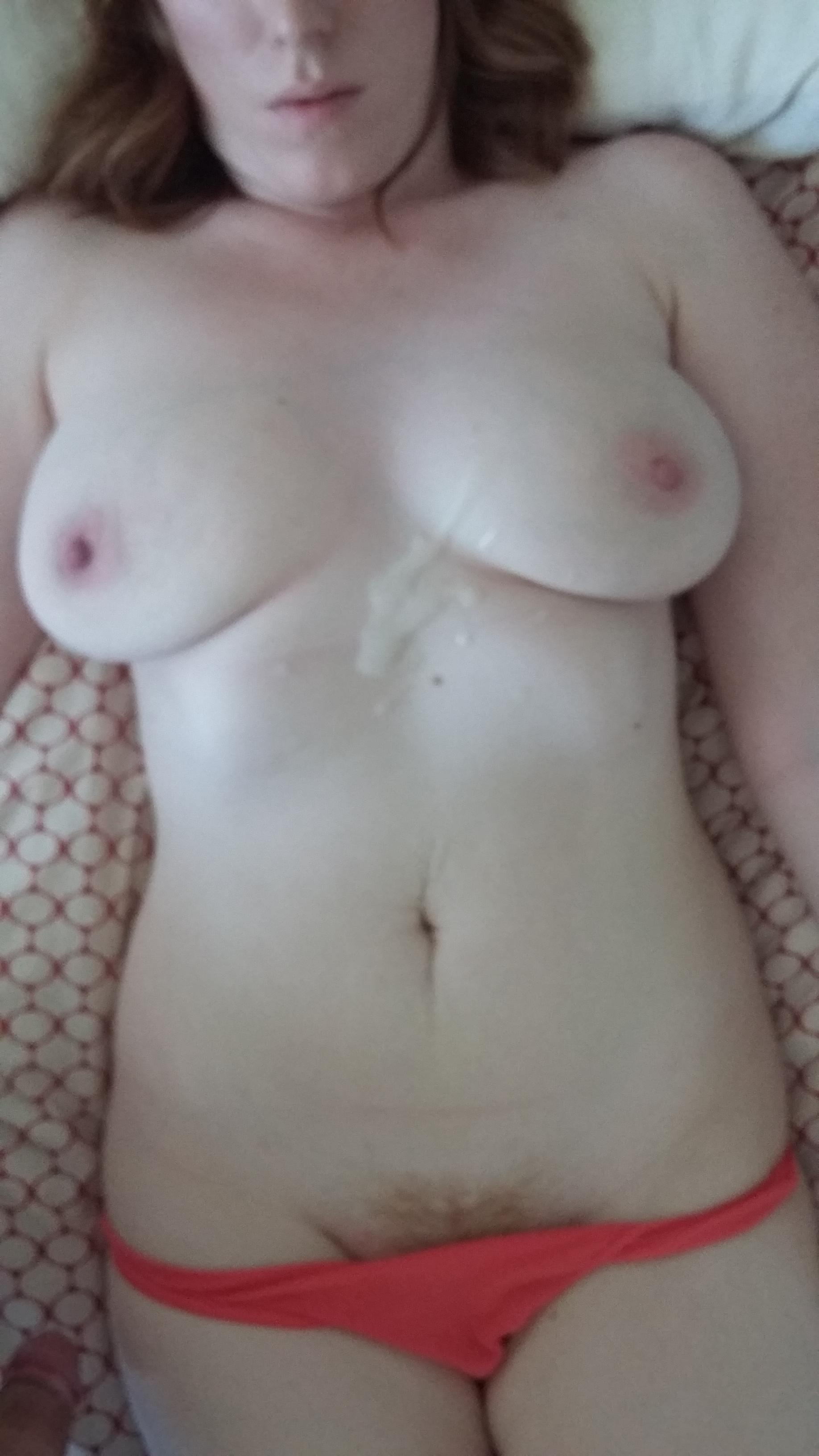 My Wife The Cum Slut