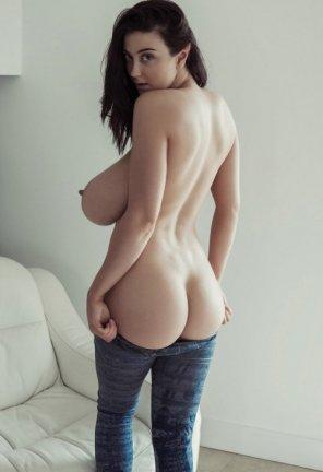 amateur photo Nice Butt