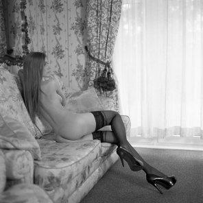 amateur photo Maja by Nino Veron
