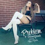 amateur photo Ariana Grande Problem