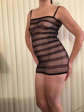 amateur photo new lingerie