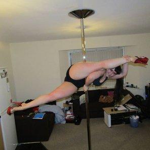 amateur photo Thighs