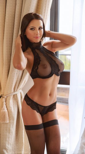 amateur photo Sexy Lingerie