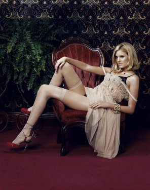 amateur photo Maggie Grace