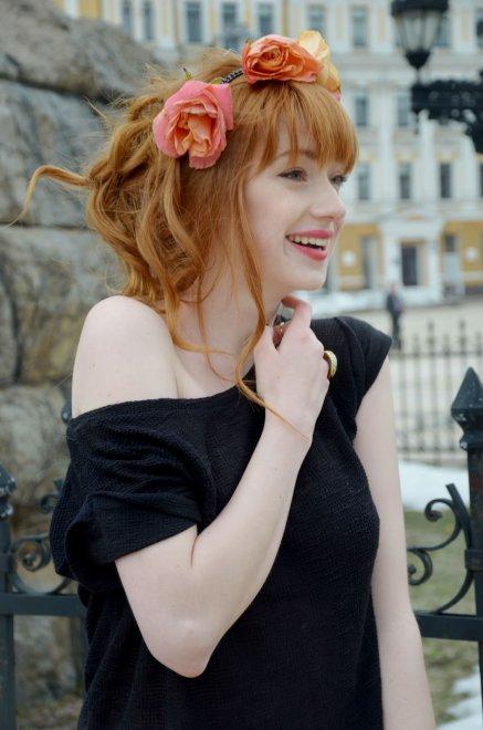 Alina Kovalenko Porn Photo