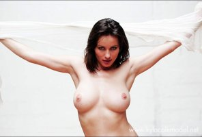Geek boob pics