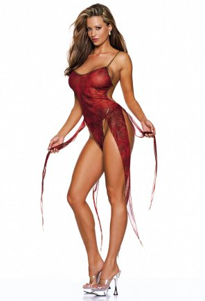 amateur photo Candice Michelle