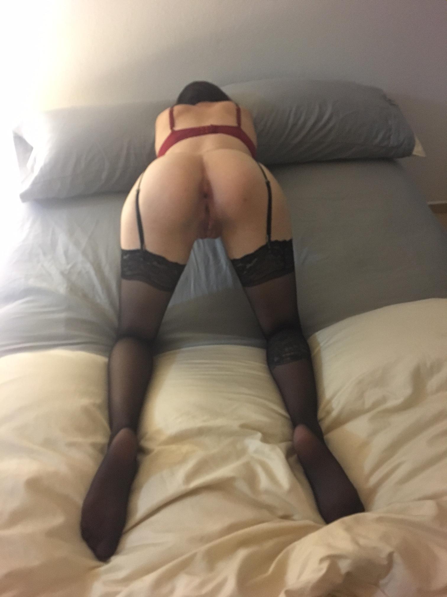 Daria Glover beauty tits
