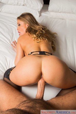 amateur photo Britney Amber