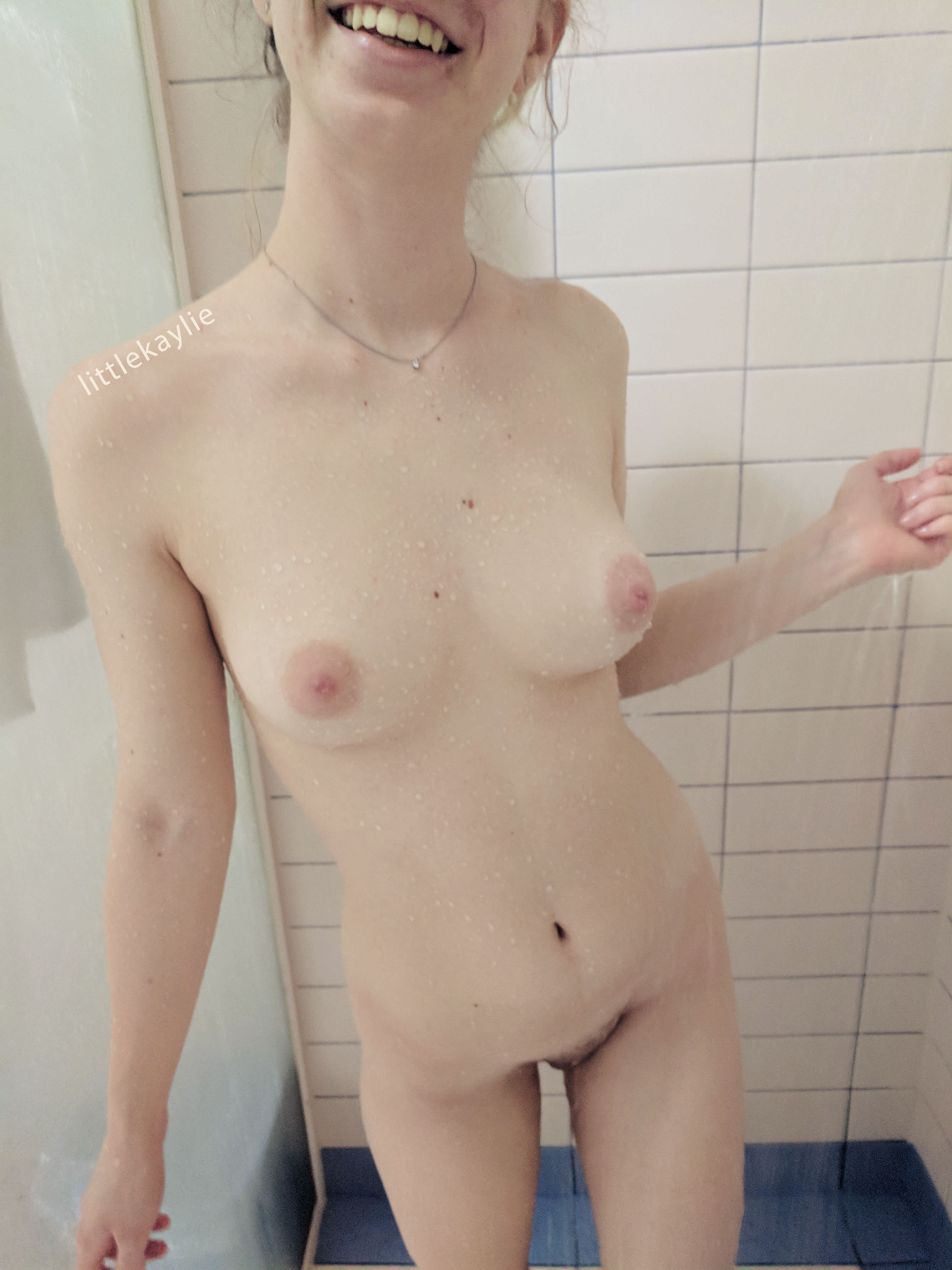 Come Join Me The Shower