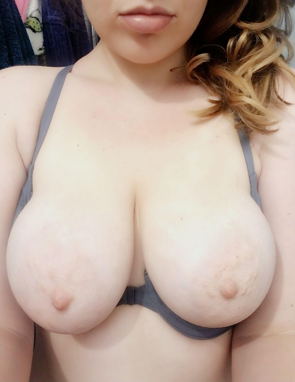 Cum On Face Tits