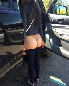 amateur photo Hot Ass!