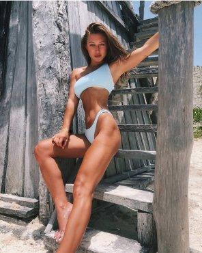 amateur photo Stefanie Knight