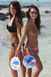 amateur photo beach babes