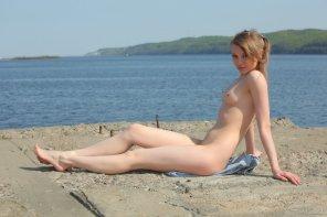 amateur photo Avril B