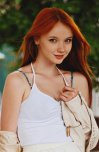 amateur photo Olesya