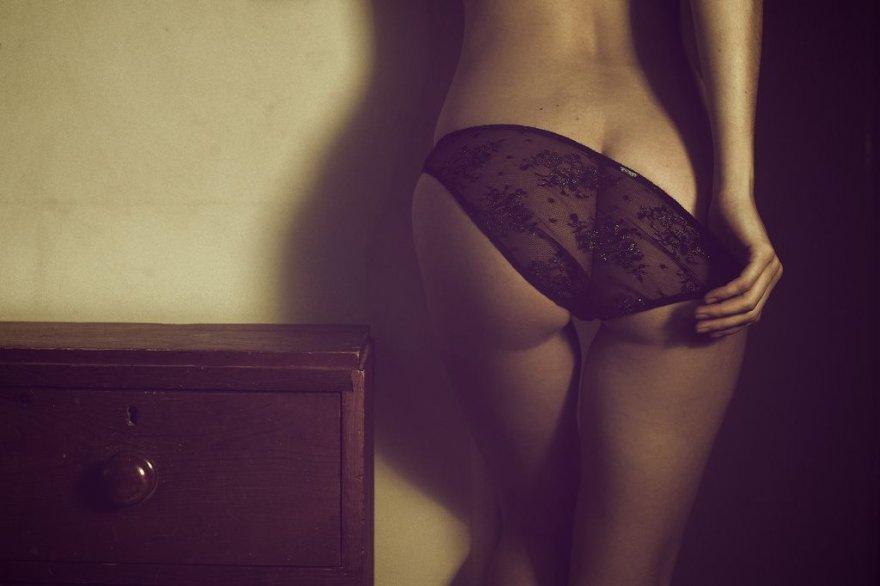 seduction Porn Photo
