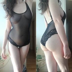 amateur photo [F]ound a new outfit