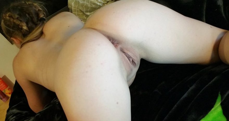 Had this up before but my ex deleted it. Hope you like it more than he did! Porn Photo