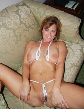 amateur photo Cum-Loving Milf