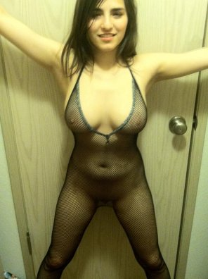 amateur photo Busty latina