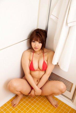amateur photo Shiori Kamisaki