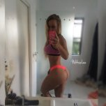 amateur photo Side booty