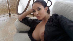 amateur photo Anissa Kate