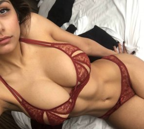 amateur photo Mia Khalifa