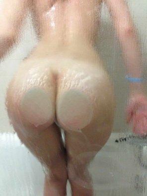 amateur photo Nice wet ass