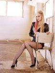 amateur photo Avril Lavigne