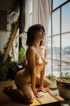 amateur photo Mia Valentine