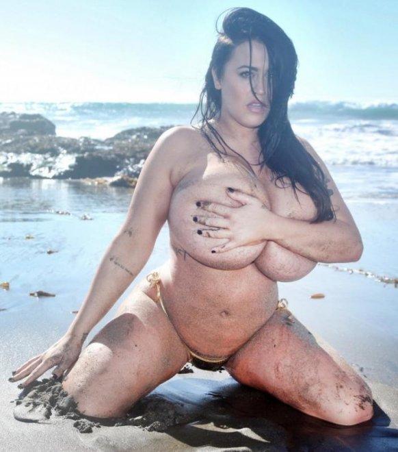 Leanne Crow Porn Photo