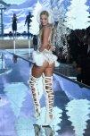 amateur photo Elsa Hosk at the Victoria's Secret Fashion Show