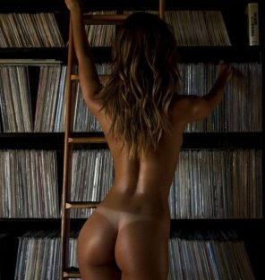 amateur photo Record collection