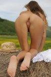amateur photo Thigh Gap