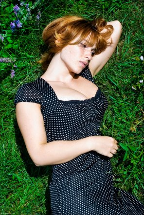 amateur photo Vica Kerekes