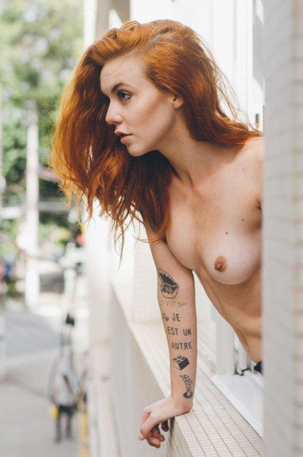 Elisa Rios Porn Photo