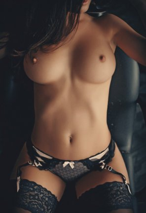 amateur photo Love the lingerie