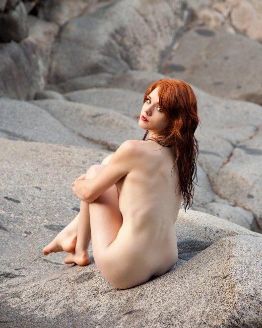 The little mermaid has grown legs Porn Photo