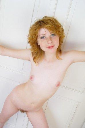 amateur photo Curly