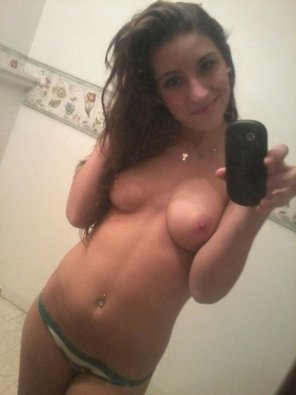 amateur photo Cutie